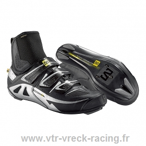 CHAUSSURES ROUTE FROST GTX